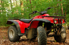 Off Road Vehicle insurance in North Baldwin